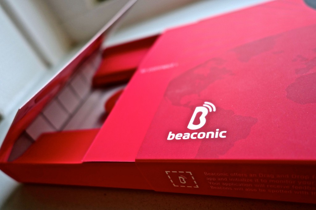 Beaconic Kit iBeacon  iBeacon