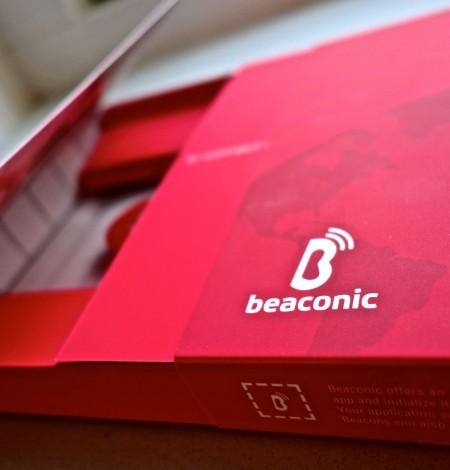 beaconic premium kit+ iBeacon